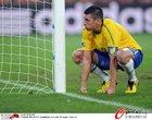 图文:葡萄牙0-0巴西 比赛现场