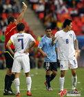 高清:苏亚雷斯梅开二度 乌拉圭2-1韩国晋级
