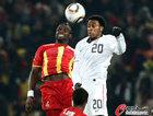 高清:加纳加时赛2-1胜美国 吉安爆射绝杀