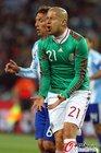 高清:特维斯越位球 阿根廷3-1墨西哥进八强