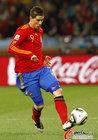 高清:比利亚技压群雄 西班牙1-0葡萄牙晋级