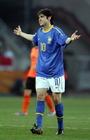 组图:巴西止步世界杯八强 卡卡赛后掩面而泣