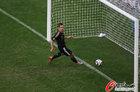 德国4-0胜阿根廷 穆勒克洛泽双创纪录
