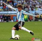 图文:阿根廷0-4德国 海因策假动作