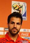 西班牙球员法布雷加斯