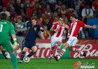 图文:巴拉圭0-1西班牙 托雷斯劲射