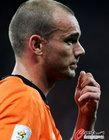 乌拉圭VS荷兰 斯内德时刻