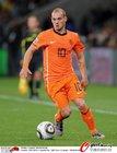 乌拉圭VS荷兰 斯内德带球
