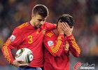 2010世界杯十大影帝之卡普德维拉