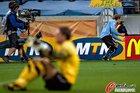 图文:乌拉圭2-3荷兰 弗兰时刻