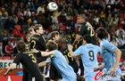 高清:乌拉圭2-3德国 弗兰穆勒世界杯各进5球