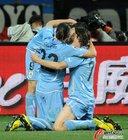 乌拉圭VS德国 乌拉圭英雄