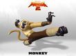 《功夫熊猫2》角色海报