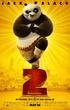 《功夫熊猫2》正式版海报 美国
