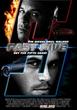 《速度与激情5》海报