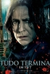 《哈利・波特与死亡圣器(下)》角色海报 巴西