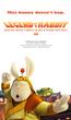 《兔侠传奇》海外版海报