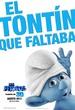 《蓝精灵》角色海报