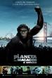 《猿族崛起》预告海报 巴西
