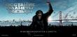 《猿族崛起》正式海报 俄罗斯