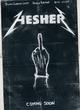 《海瑟》海报