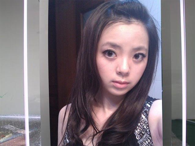 张丽莉_showgirl资料站