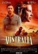 《澳大利亚》海报