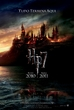 《哈利・波特与死亡圣器(下)》预告海报 葡萄牙