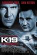 《k19寡妇制造者》海报