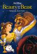《美女与野兽》海报