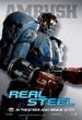 《铁甲钢拳》海报