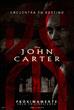 《火星上的约翰・卡特》海报