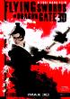 《龙门飞甲》红底水墨版海报