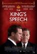 《国王的演讲》海报