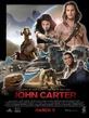《异星战场》海报
