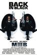 《黑衣人3》海报