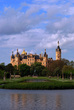 什未林城堡(Schwerin)