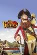 《神奇海盗团》海报