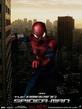 《超凡蜘蛛侠》海报