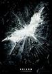 《蝙蝠侠前传3:黑暗骑士崛起》海报
