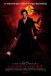 《亚伯拉罕・林肯:吸血鬼猎人》海报