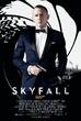 《007:大破天幕杀机》海报