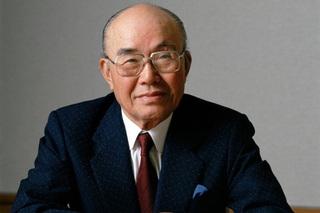 本田创始人