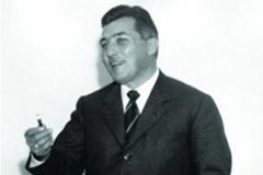 费鲁吉欧-兰博基尼