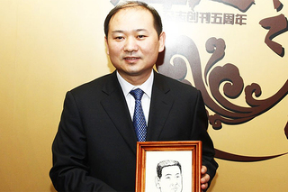江淮汽车股份有限公司总经理