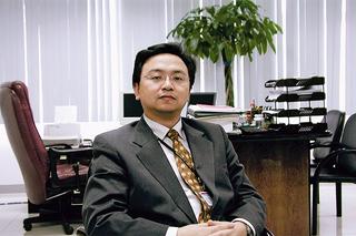 比亚迪董事长兼总裁