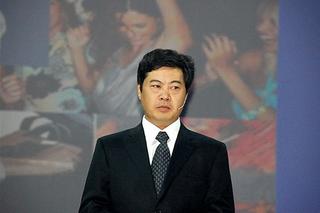 前中国长安汽车集团总裁、昌河汽车董事长