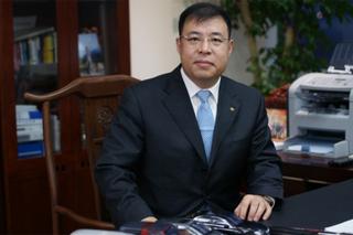 北汽国际总裁