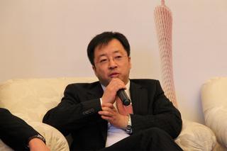 北京现代常务副总经理