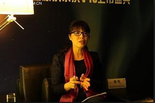 沃尔沃汽车中国销售公司首席运营官